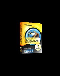 Zemana AntiLogger 1-Year / 1-User