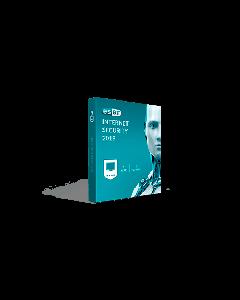 Eset Internet Security 2019 V12 (1YR, 1PC) Download