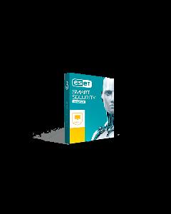 Eset Smart Security Premium V10 1-User 1Yr