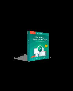 Kaspersky Internet Security 2020 1-User