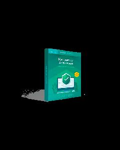 Kaspersky Anti-Virus 2021 - 1-Year / 1-PC Download