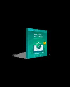 Kaspersky Anti-Virus 2021 - 1-Year / 3-PC Download