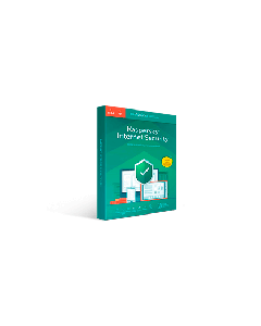 Kaspersky Internet Security 2021 - 1-Year / 1-Device Download