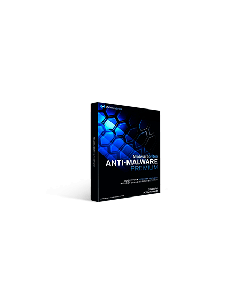 Malwarebytes Premium  3-User 1Yr (PC/Mac/Android)