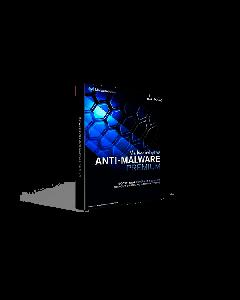 Malwarebytes Anti-Malware Premium 3.4.5 (1YR, 1 PC) OEM DVD Case