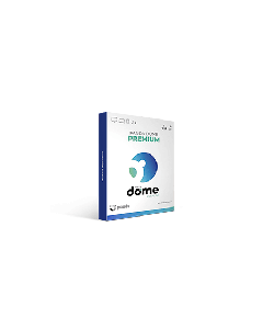 Panda Dome Premium 10 PC 1 Year