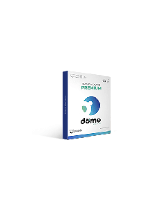 Panda Dome Premium 1 PC 1 Year