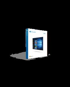 Microsoft Windows 10 Home Edition 32-bit