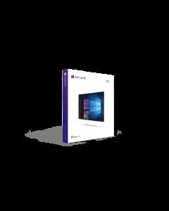 Microsoft Windows 10 Pro Edition 64-bit