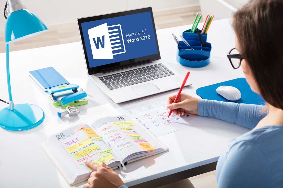 5 Essential Word Themes to Make Your Next Report Quicker (Part 2)