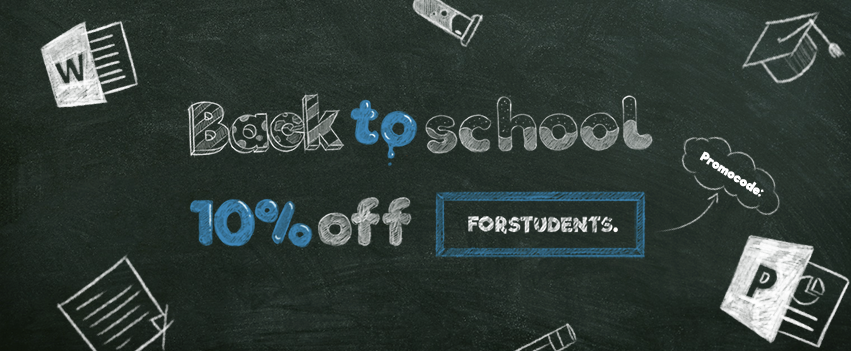 Back to school Sales 2020: Increase your productivity with Office 2019