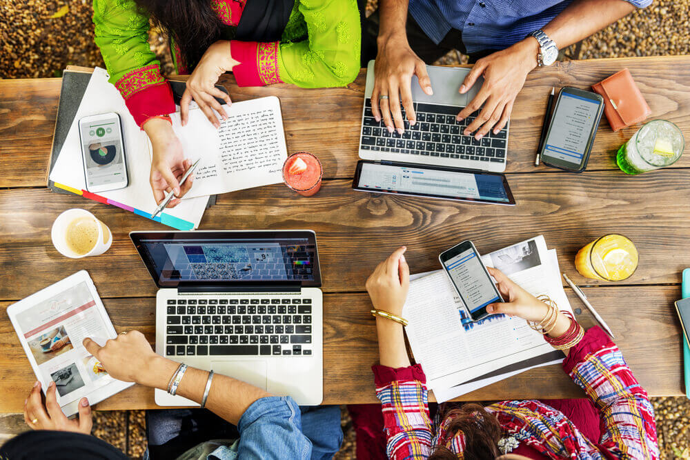 Strengthen Group Projects with Microsoft Word (Updated)
